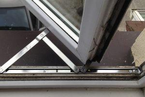 آموزش تعمیرات و رگلاژ پنجره دو جداره